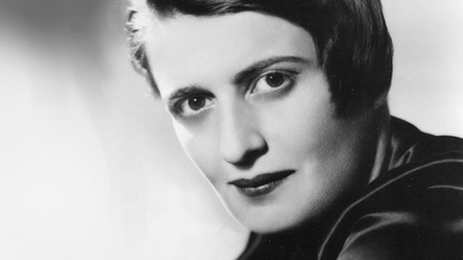 Ayn Rand, the Movies, and the Idea of America