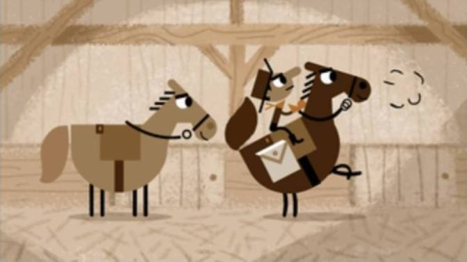 Google's Pony Express & An Objectivist Theory Of Video Games